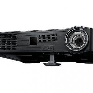 Dell Mobile Projector M900HD - DLP projector - WiDi / 802.11a/b/g/n wireless