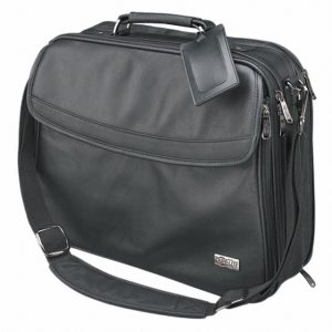 Traditional Notebook/Laptop Computer Bag
