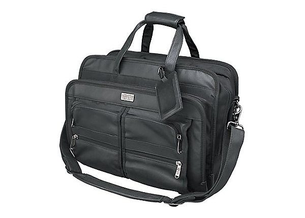 Top-Load Notebook/Laptop Carrying Case