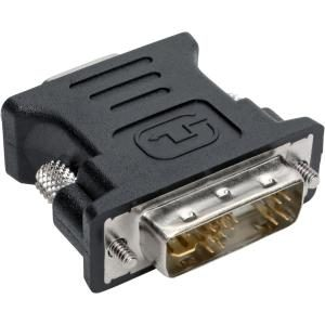 DVI-A to VGA Cable Adapter HD15 M/F