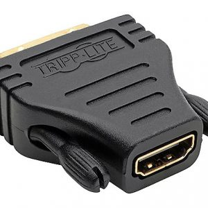 HDMI to DVI-D Cable Adapter 1080p F/M