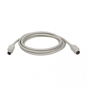 50ft PS/2 Keyboard/Mouse Extension Cable