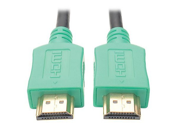 10ft HDMI Cable Hi-Speed A/V Green M/M