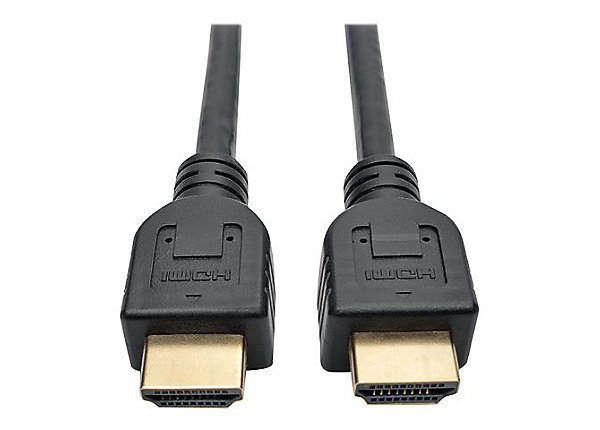 10FT HI-SPEED HDMI CABLE CL3-RATED 4K MM