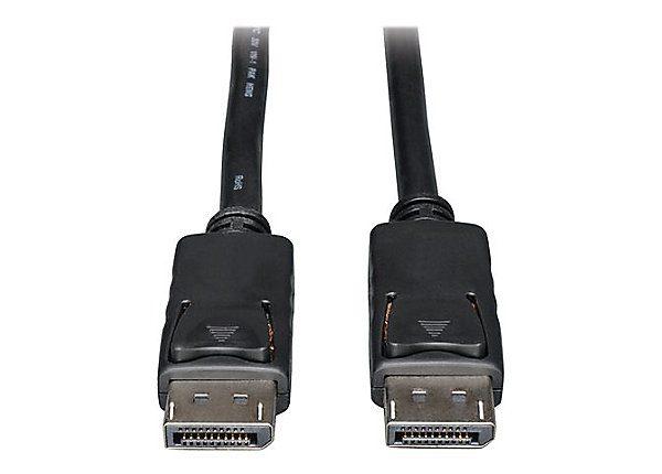 3ft DisplayPort Cable 4K x 2K A/V M/M