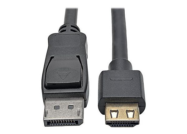 Displayport To HDMI Adapter Cable 20FT