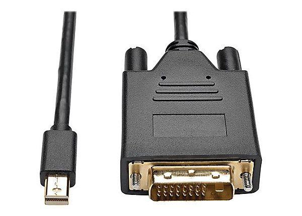 3ft Mini DPort DVI-D Adapter Active M/M