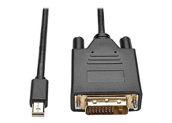 6ft Mini DPort DVI-D Adapter Active M/M