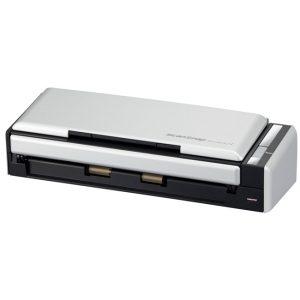 Fujitsu ScanSnap S1300i Sheetfed Scanner - 600 dpi Optical - 12 ppm (Mono) - 12 ppm (Color) - USB USB 2.0 A4 DUPL SCANNER