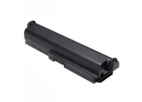 Toshiba - notebook battery - Li-Ion - 9000 mAh