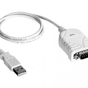 TRENDnet TU-S9 - serial adapter