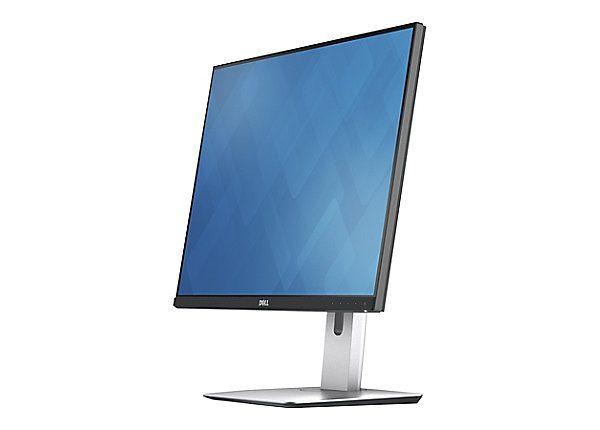 "Dell UltraSharp U2415 - LED monitor - 24"""