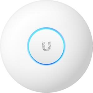 Ubiquiti UniFi UAP-AC-LITE IEEE 802.11ac 867 Mbit/s Wireless Access Point - 2.40 GHz, 5 GHz - 2 x Antenna(s) - 2 x Internal Antenna(s) - MIMO Technology - 1 x Network (RJ-45) - Wall Mountable, Ceiling Mountable - 1 Pack