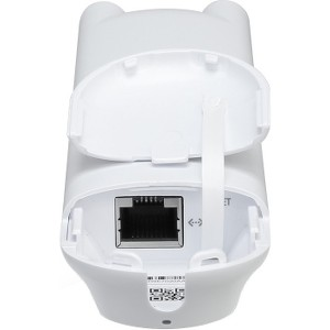 Ubiquiti UniFi AC Mesh UAP-AC-M IEEE 802.11ac 1.27 Gbit/s Wireless Access Point - 2.40 GHz, 5 GHz - MIMO Technology - 1 x Network (RJ-45) - Pole-mountable, Wall Mountable