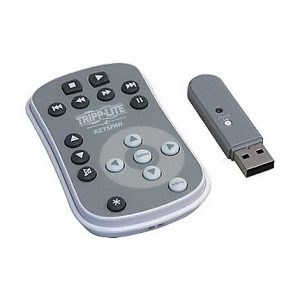 Multimedia Remote PCs/Laptops 40ft Range