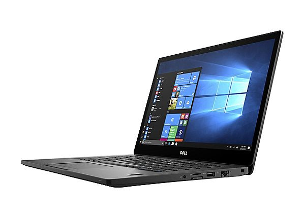 "Dell Latitude 7000 7280 12.5"" LCD Notebook"
