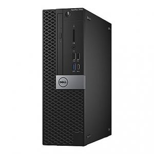 Dell OptiPlex 7000 7050 Desktop Computer Small Form Factor PC