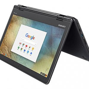 "Lenovo N23 Yoga ZA260016US 11.6"" Touchscreen LCD 2 in 1 Chromebook"