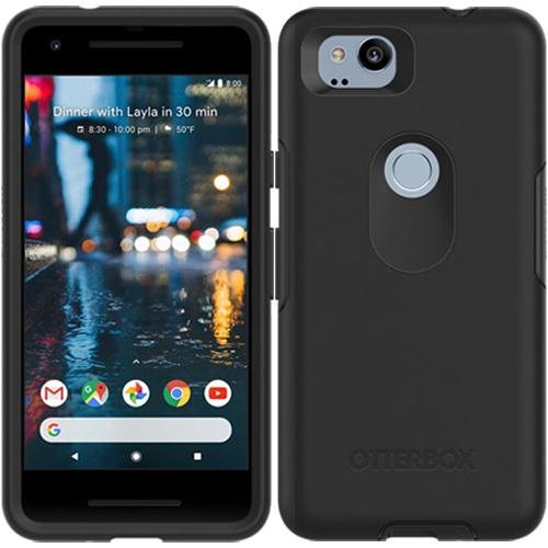 buy online 66294 6c75d OtterBox - Symmetry Case for Pixel 2 XL in Black
