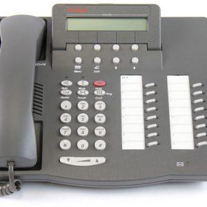 Avaya 6416D+M Digital Telephone - refurb