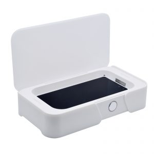 Personal Phone/Misc. UVC Sanitizer